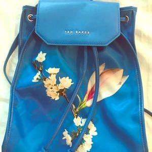 Ted Baker mini backpack